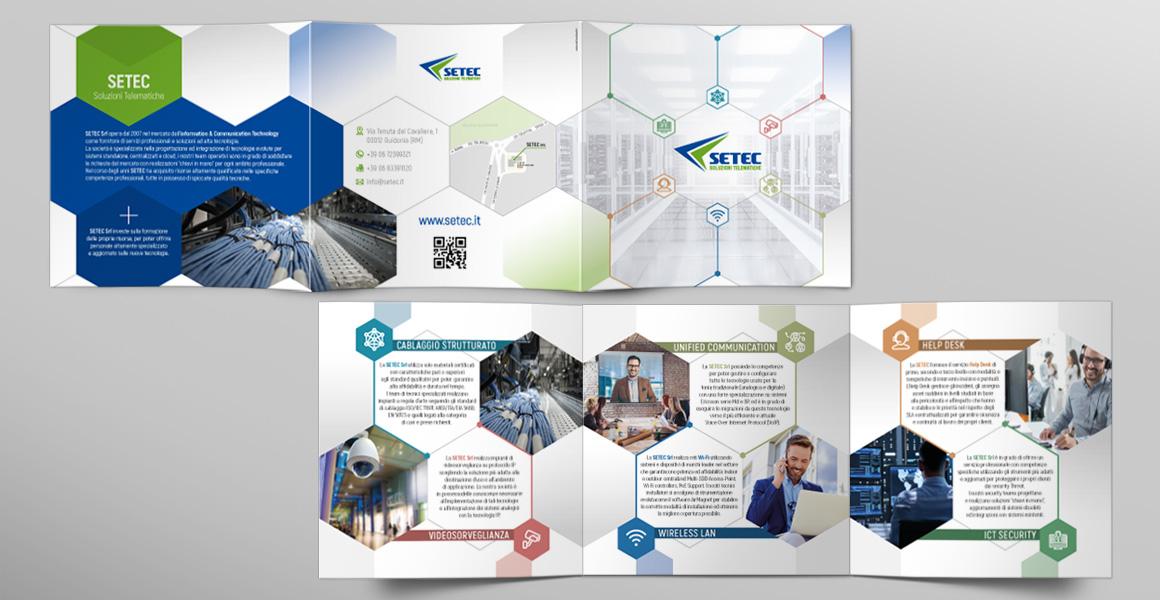 Setec Solutions | Information & Communication Technology | Guidonia