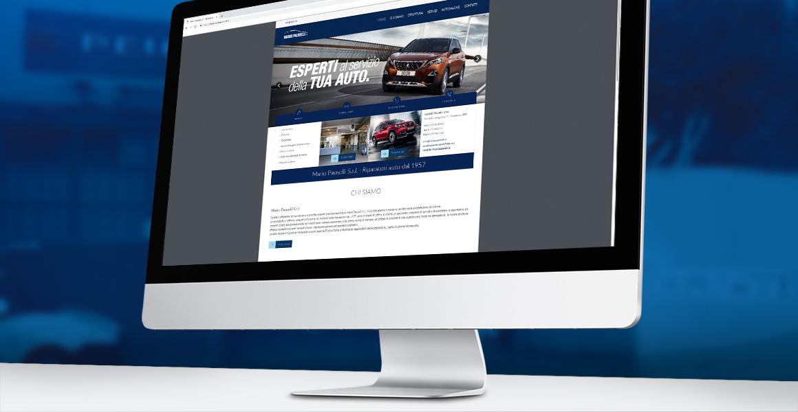 Mario Pauselli | Vendita auto, carrozzeira ed officina | Guidonia