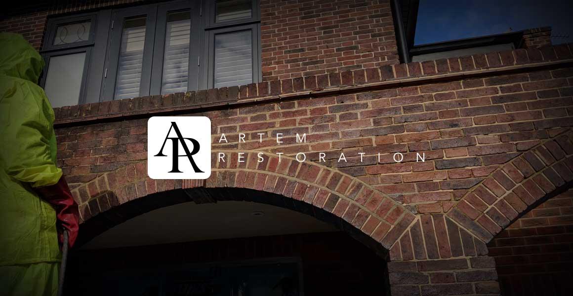 Artem Restorarion | Specializzati nella pulizia e nel restauro di pietre e mattoni | Londra