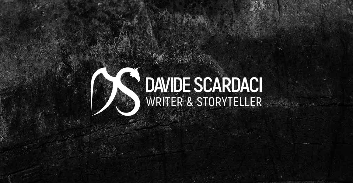 Davide Scardaci | Writer & Storyteller | Roma
