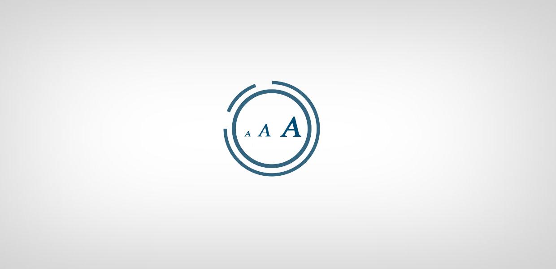 Skylark Communication | Contenuto Cornerstone | Come gestire la grandezza del testo nel graphic e nel web design