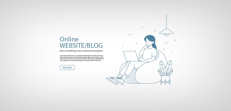 Guida WordPress: Come creare una base di pagine interne | Skylark, Web Agency a Roma e Guidonia