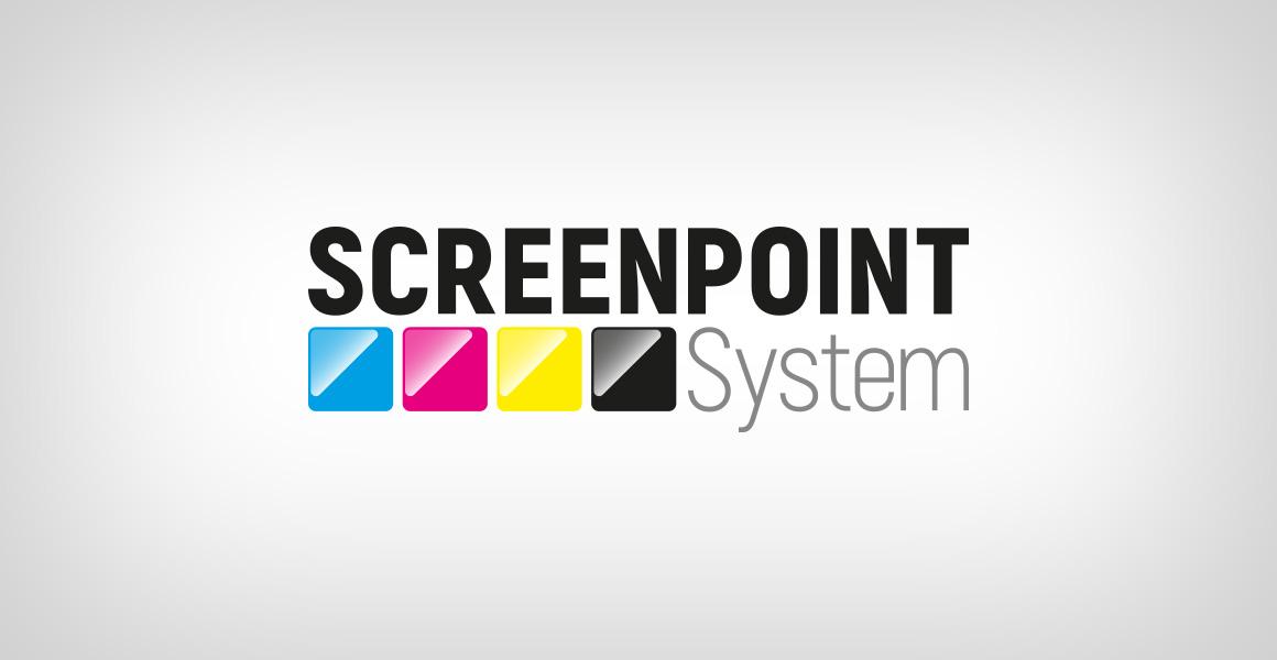 ScreenPoint System | Stampa serigrafica, tampografica e digitale | Guidonia