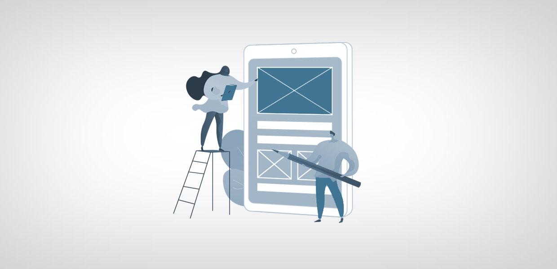 Come realizzare una landing page efficace | Skylark, Web Agency a Guidonia e Roma